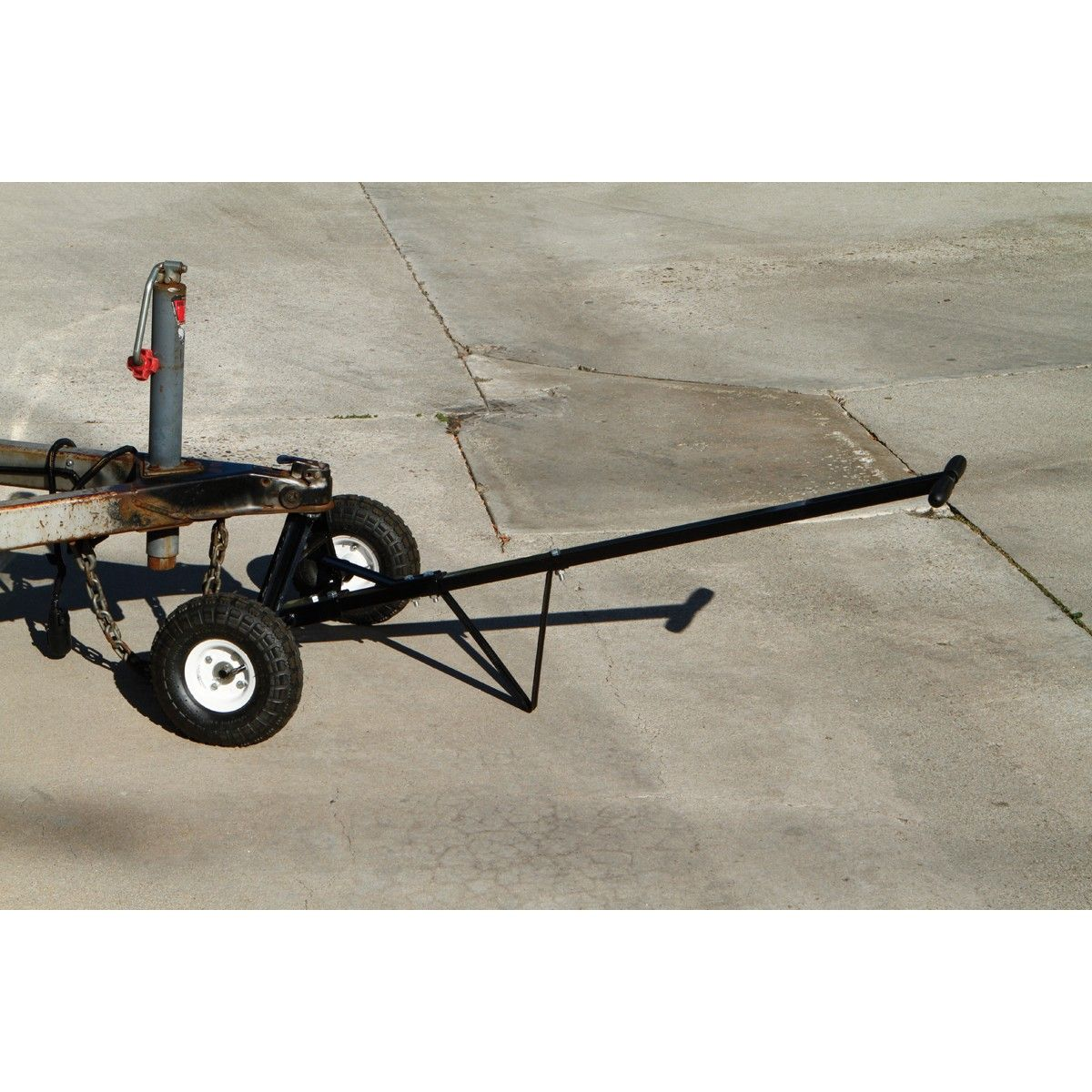 600 lb. Heavy Duty Trailer Dolly Trailer dolly