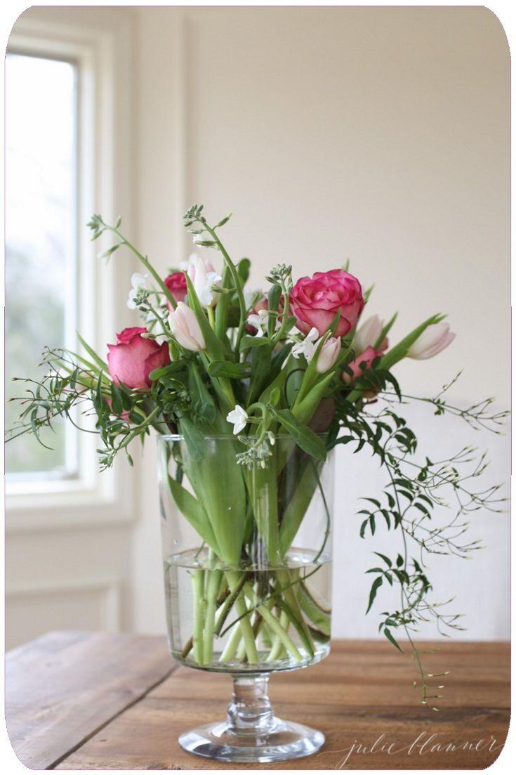 Roses tulips and jasmine tulips pinterest jasmine flowers tulips pinterest jasmine flowers and flower arrangements izmirmasajfo