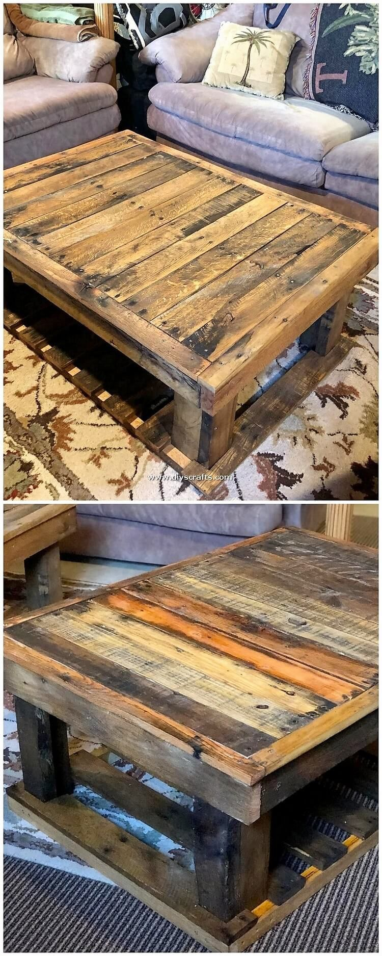 Cheer Ideas With Wood Shipping Pallets Pallet Projects Furniture
