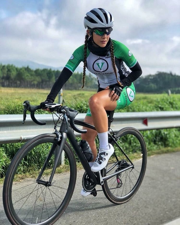Women And Bicycles Photo Bicycle Women Cycling Girls Road Bike Women