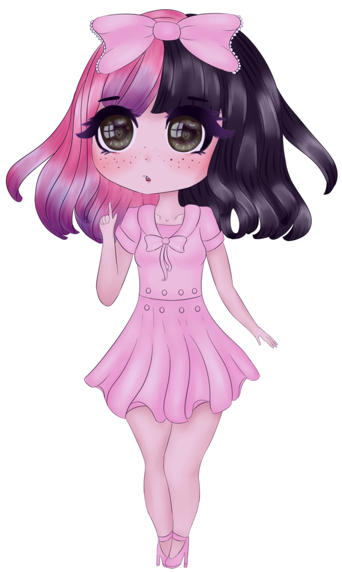 Melanie Martinez By Bellshepsutiantart On @deviantart