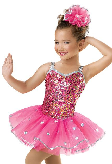f018bf378 Girls  Confetti Sequin Dress  Weissman Costumes
