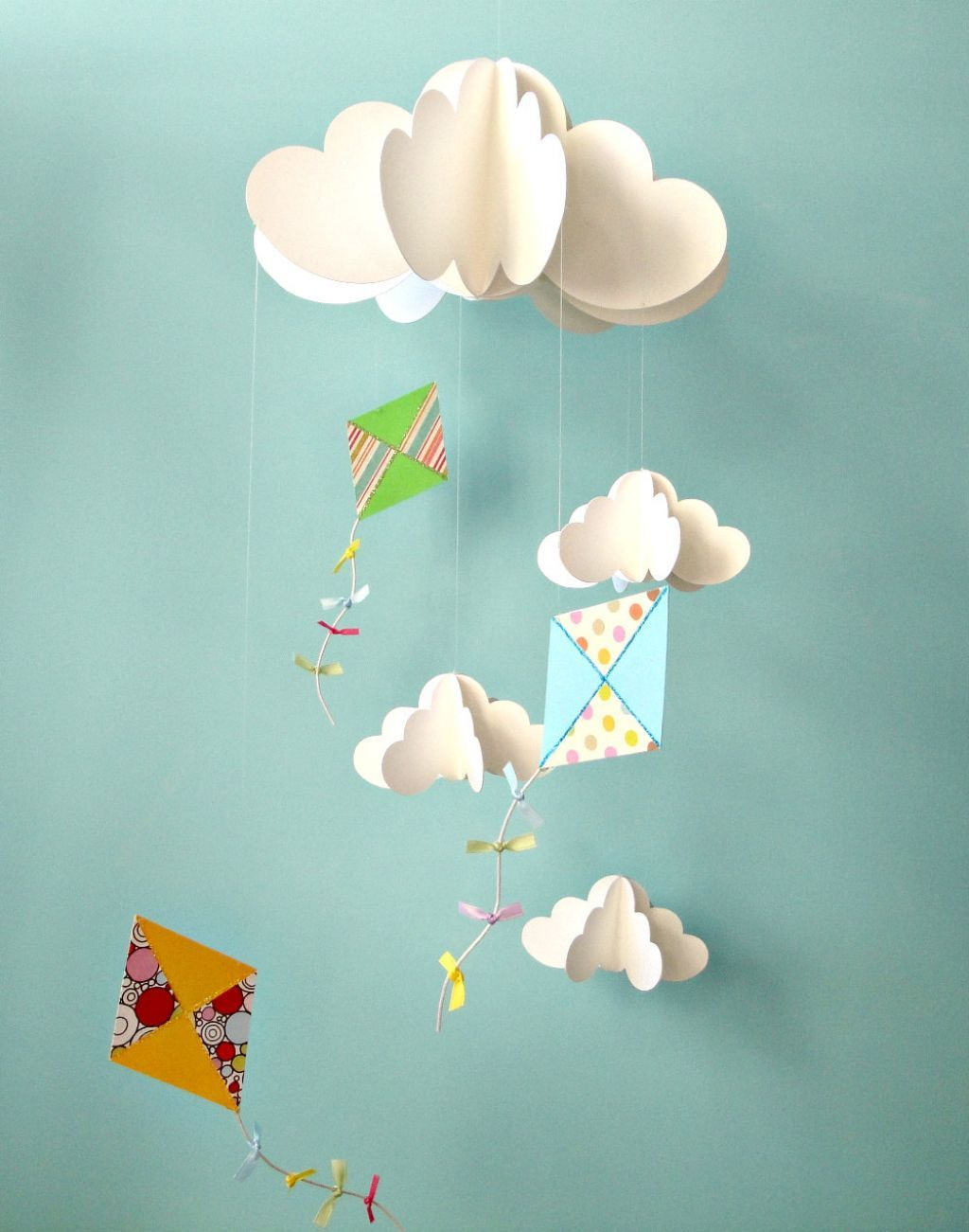 Ceiling Hanging Decorations For Baby Room Boatylicious Org