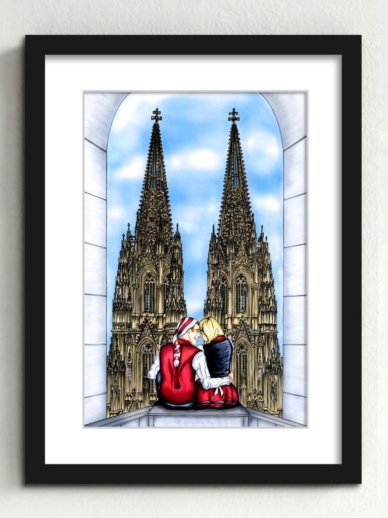Pin Auf Galerie Fastelovend Kunst Und Karneval