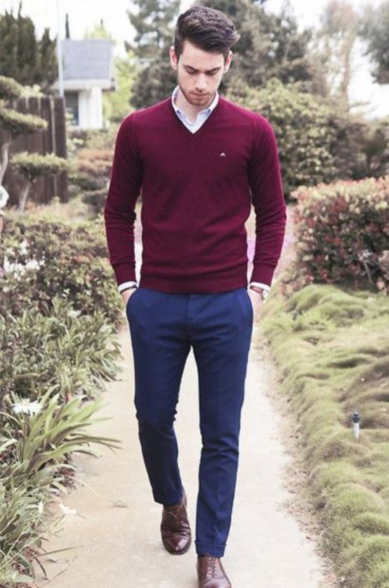 Winter Fashion Ideas for Men for 2018