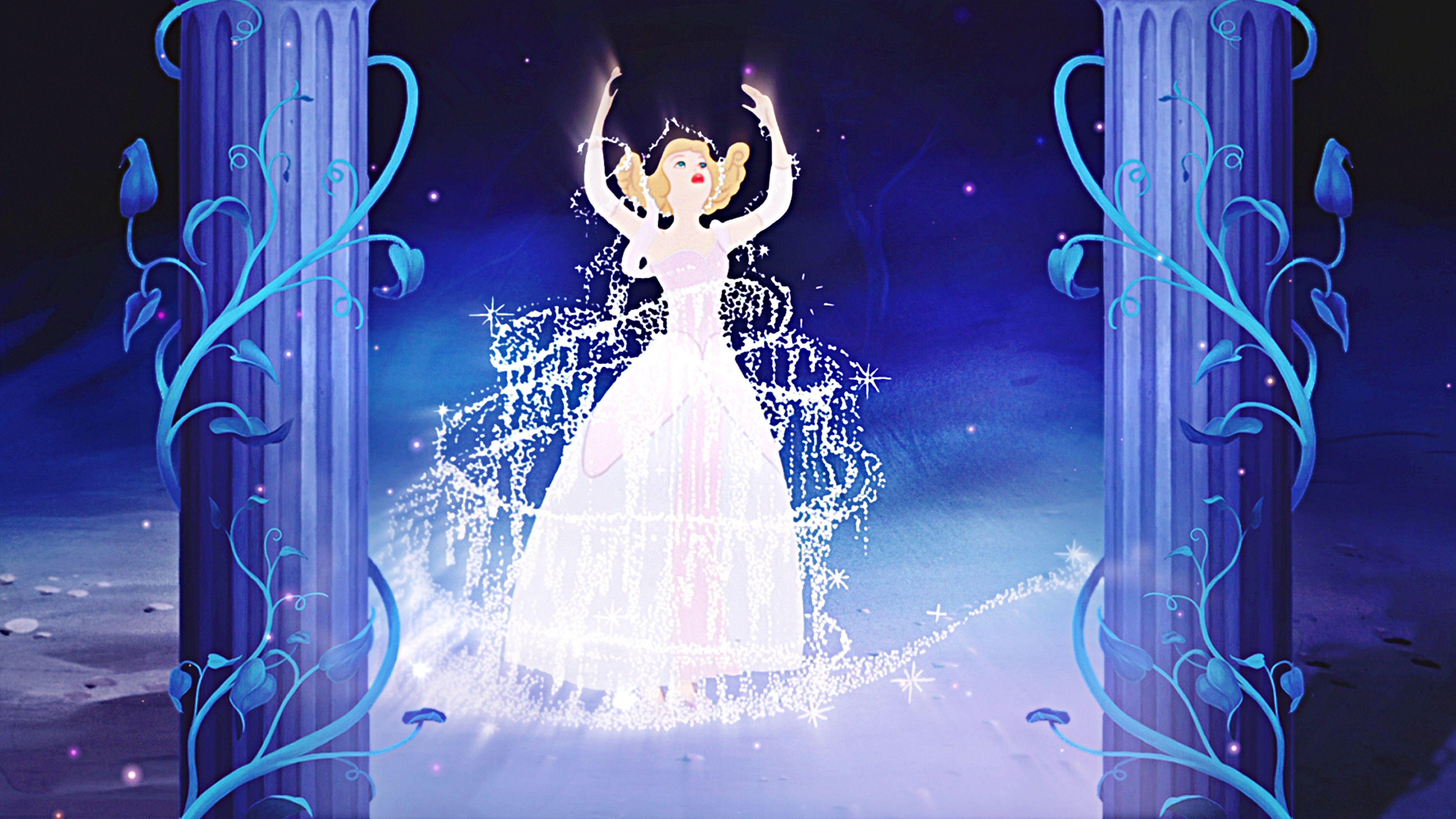 Disney Princess Wallpapers Princess Cinderella Princess