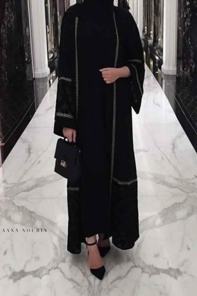 Photo of Abaya Fashion Dubai + Abaya Fashion