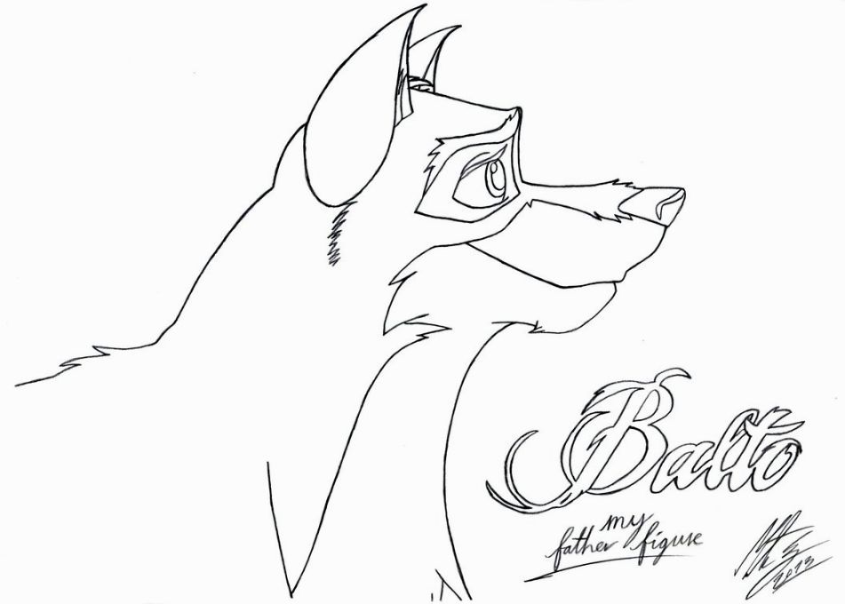 balto coloring pages Balto Coloring Pages | Coloring Pages | Pinterest | Coloring pages  balto coloring pages