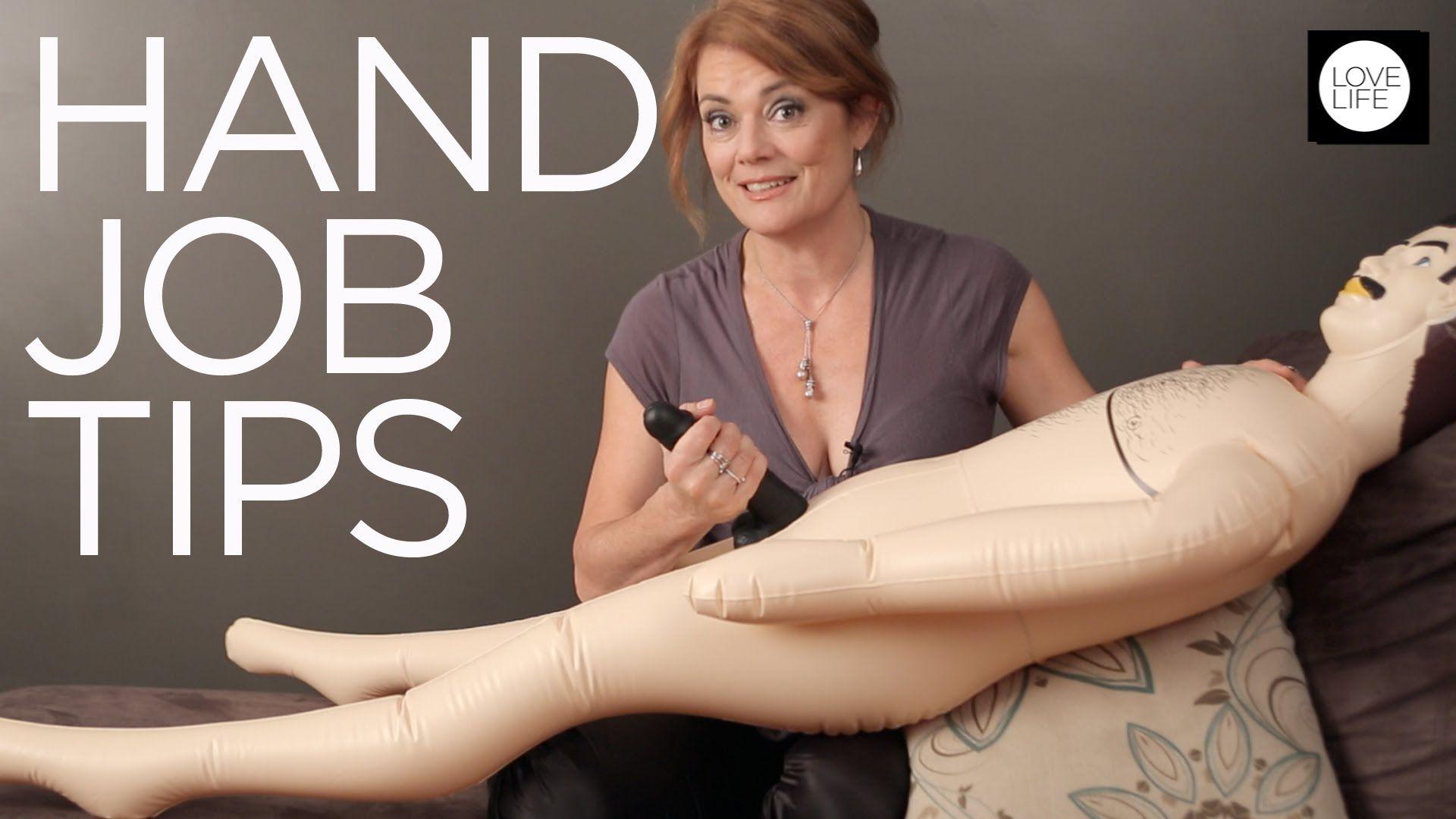 Ancient hand jobs