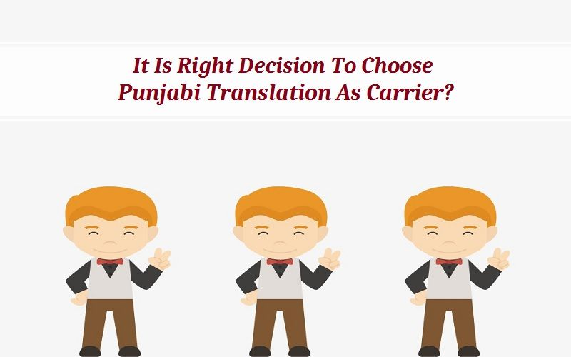 What Is The Career Prospect In Punjabi Translation? (Posts by Zara