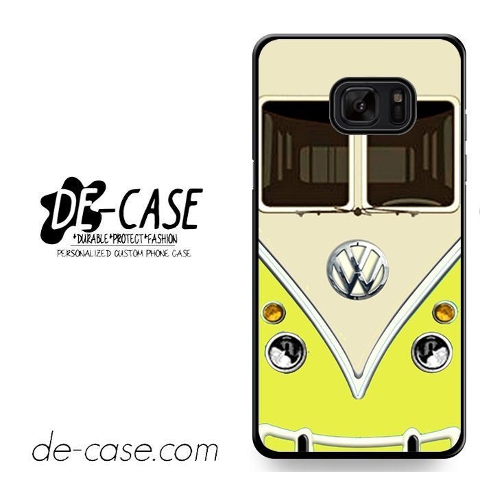 Yellow DEAL-12117 Samsung Phonecase Cover For Samsung Galaxy Note 7