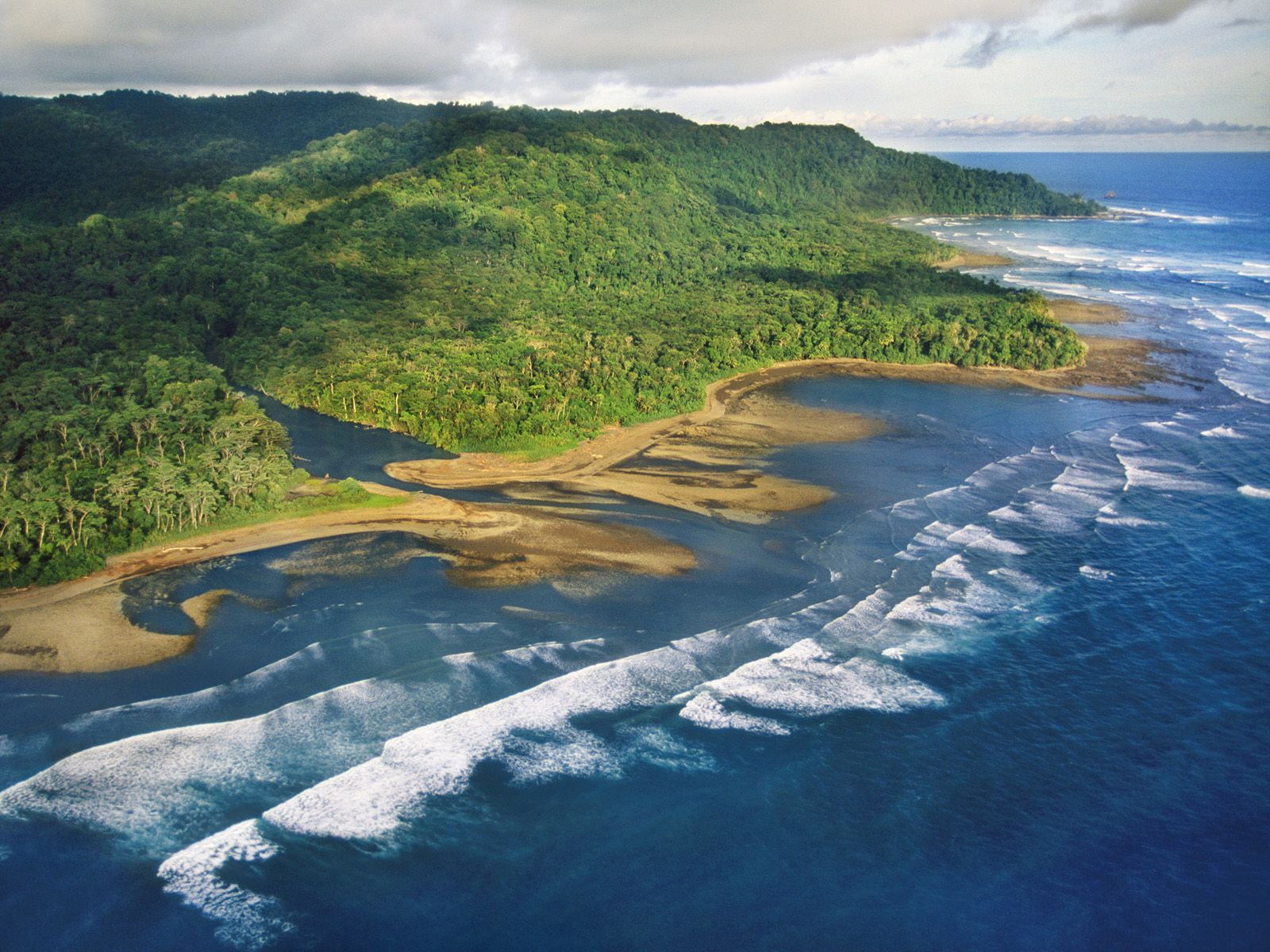 Osa Peninsula Costa Rica Places To Go Pinterest Costa Rica - Costa rica vacation packages with airfare