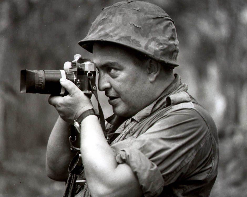 фото военных корреспондентов руси считалась