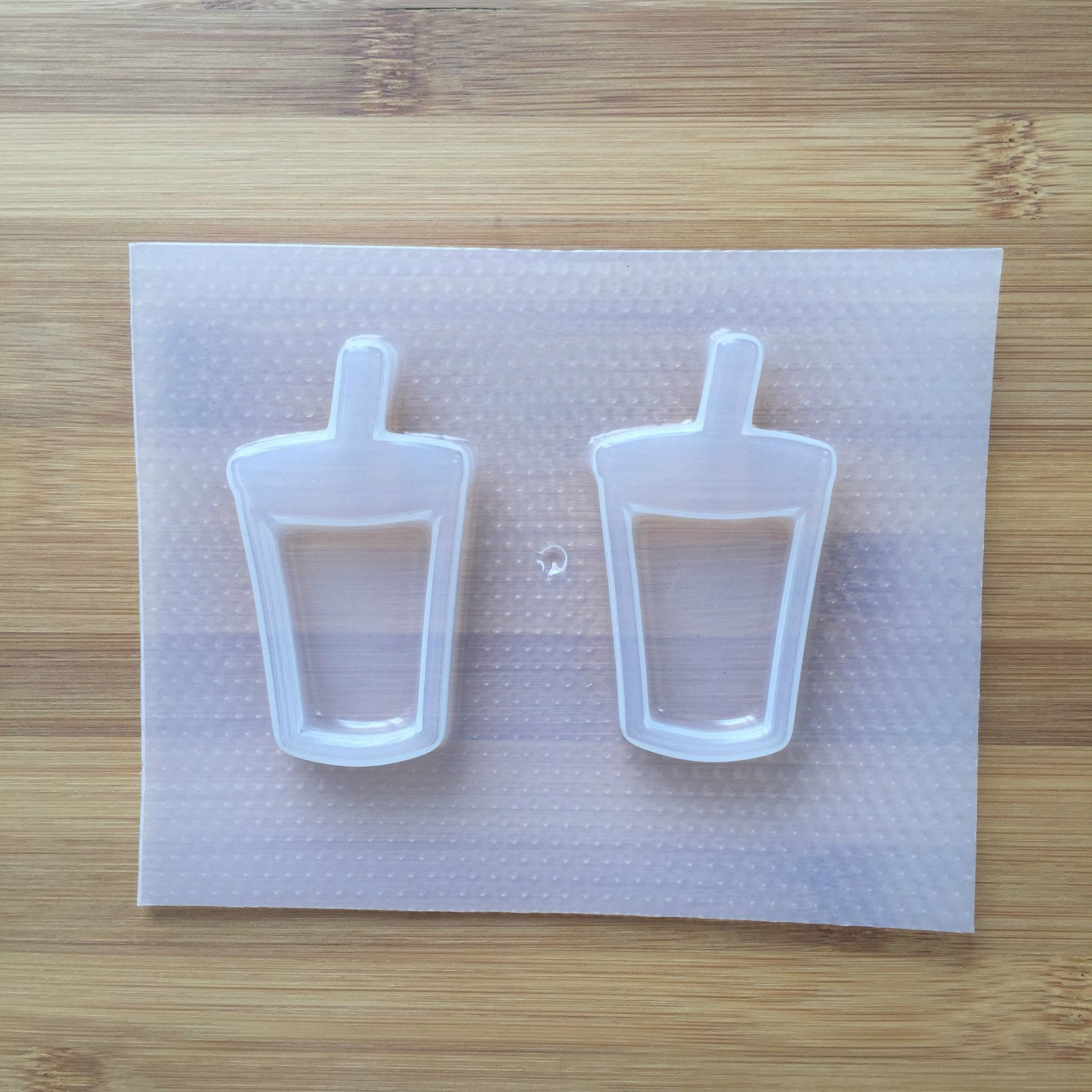 Smoothie Cup Shaker Plastic Mold Plastic Molds Cool Things To Make Crafts To Make