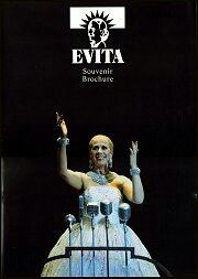 Evita @ The Sunderland Empire (1995)