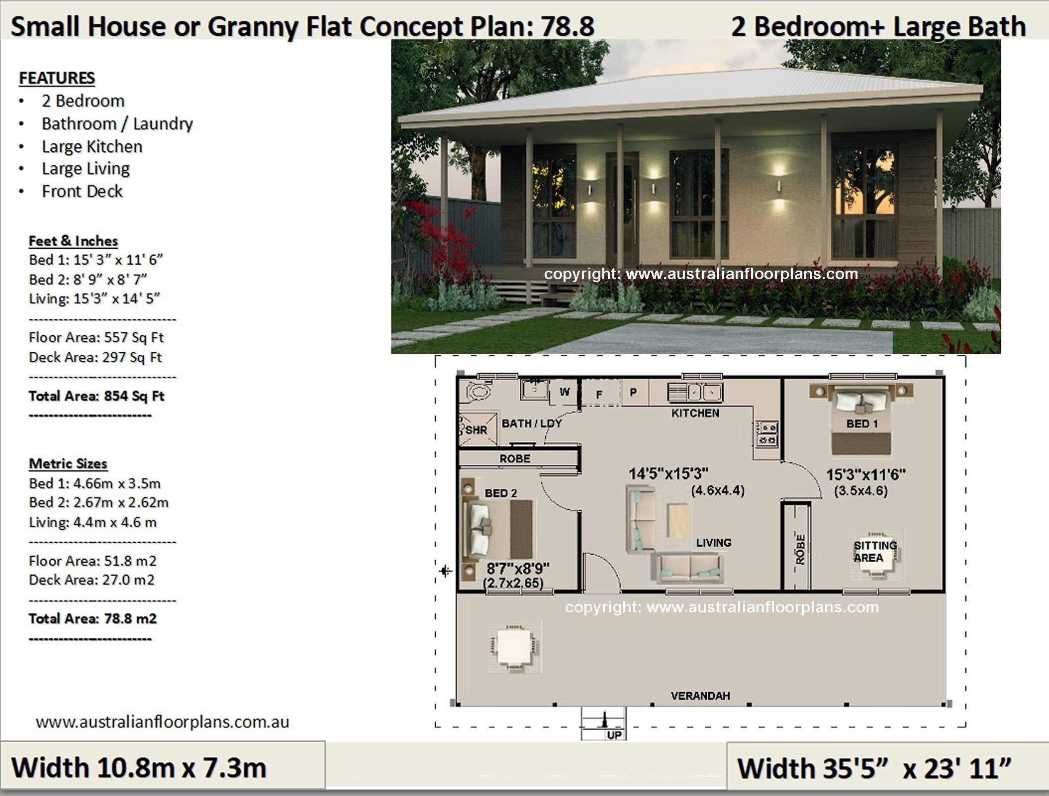 Affordable Tiny House Plans Home Design 78 8 2 Bedroom Construction Concept Floor Plans For Sale House Plans For Sale Tiny House Plans Bedroom House Plans