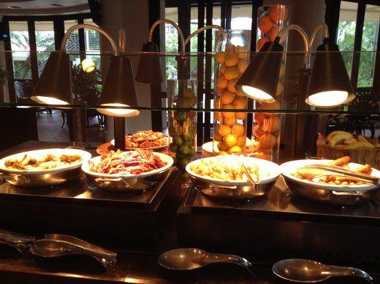 Marvelous Breakfast Buffet Picture Of Hyatt Regency Grand Cypress Download Free Architecture Designs Lectubocepmadebymaigaardcom