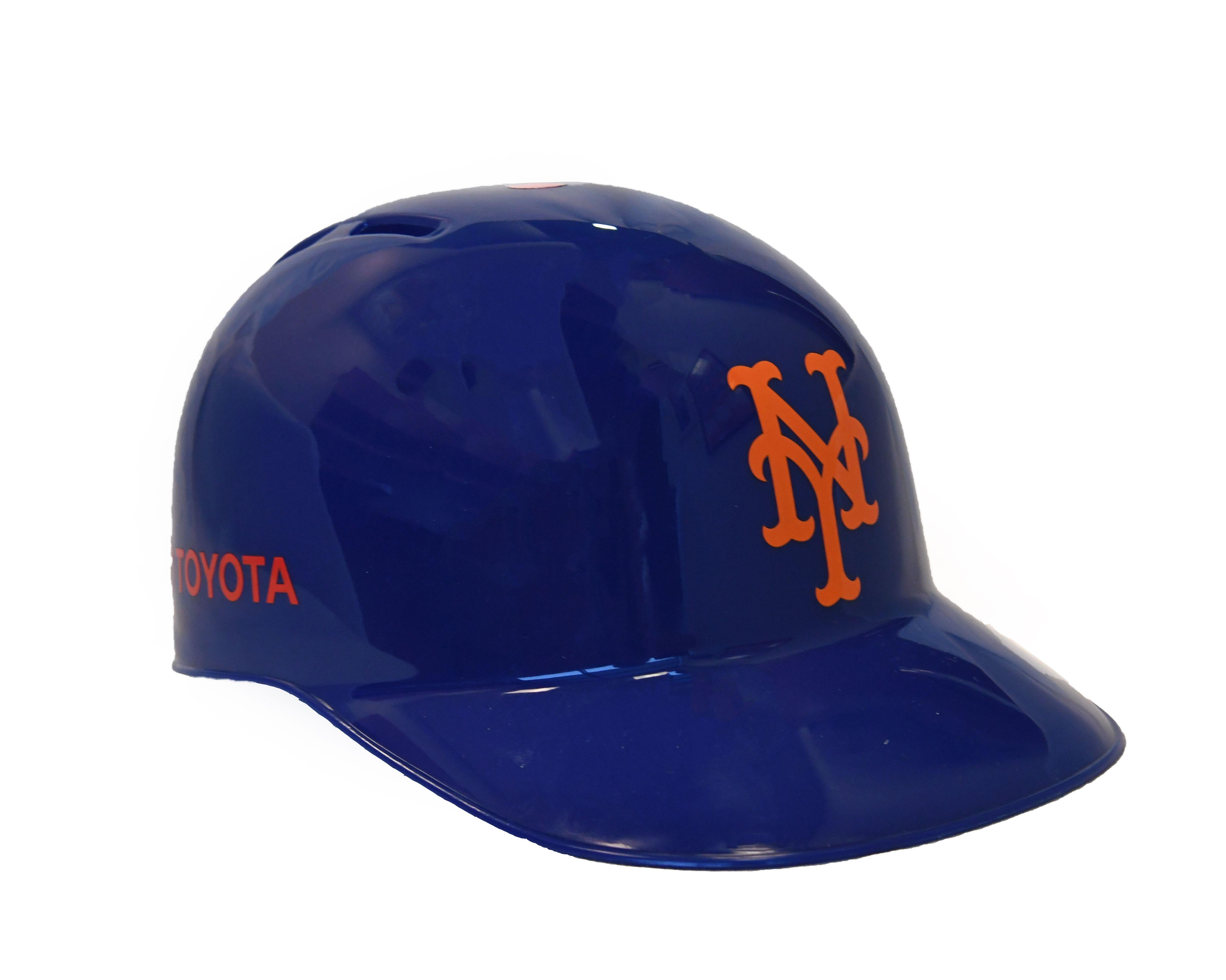 Batting Helmet July 2nd Batting Helmet Major League Baseball Teams New York Mets