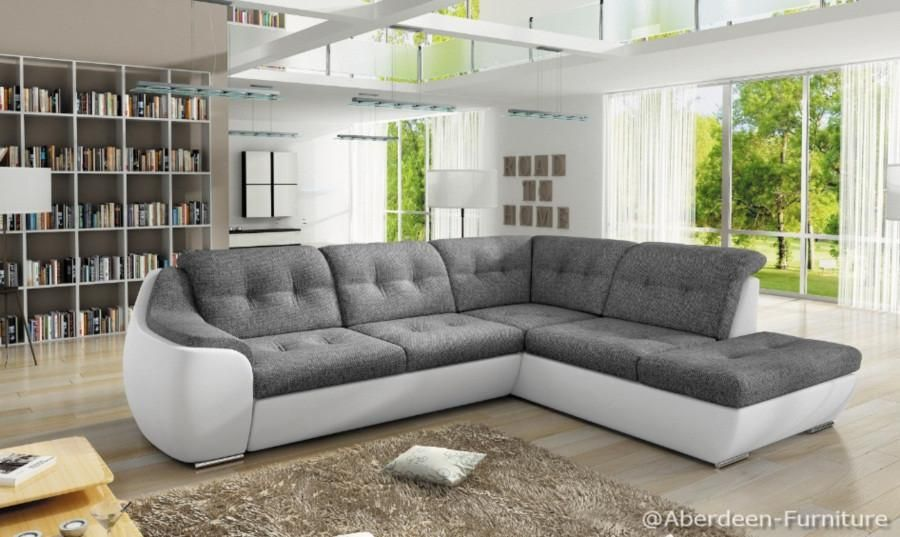 Now 849 Inc Vat Instalments 12 Months 0 Free Delivery The Unique Corner Sofa Bed Galaxy D With A Corner Sofa Bed Sofa Corner Sofa