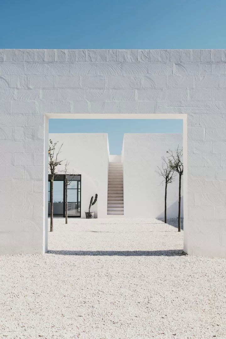 archatlas: Modern Day Farmhouse in Puglia ... | THE KHOOLL & archatlas: Modern Day Farmhouse in Puglia ... | THE KHOOLL ...