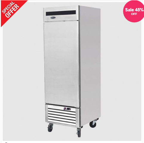 Atosa ESL 3850, Atosa ESL 3851,Atosa ESL 3800 ,Atosa ESL 3801,Atosa MBL 8950,Atosa MBL 8960  One of the most significant elements in your catering service, for instance, is how to choose the best fridges out there in the market. Here are some of the best catering refrigerators on promotion with incredible features to lean on.