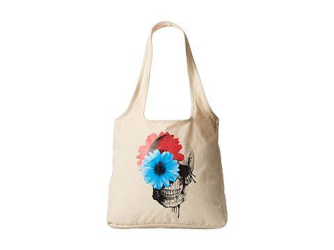 e6ea3677ab Vans Wylie Tote Bag Skulls Animal - Zappos.com Free Shipping BOTH Ways. Tote  BagsSkulls