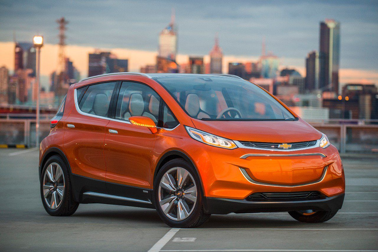Chevy Bolt Release Date >> 2019 Chevrolet Bolt Release Date Review The 2019 Chevy