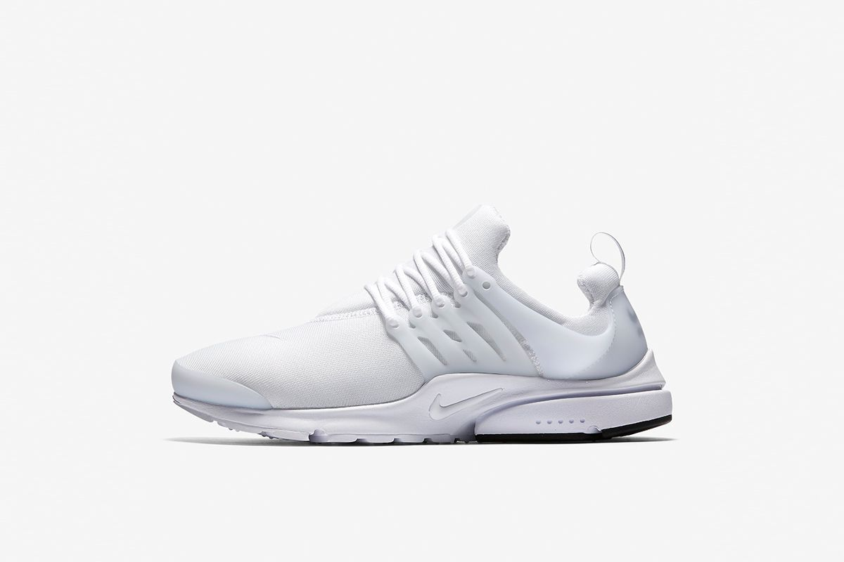 Nike Sportswear Shoes Air Presto Essential WhiteWhite