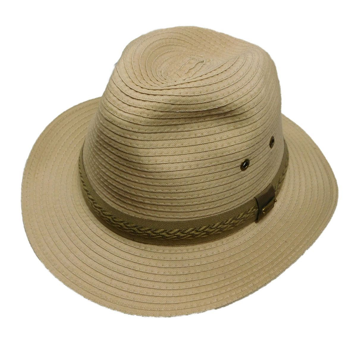 Stetson Traveler Great hat. UPF50+. Packable! 27acd7f3dcc