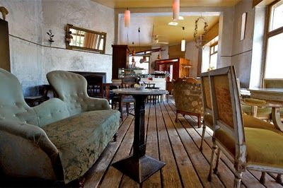 Wohnzimmer Cafebar ~ Wohnzimmer bar berlin lettestrasse cafes and hotels