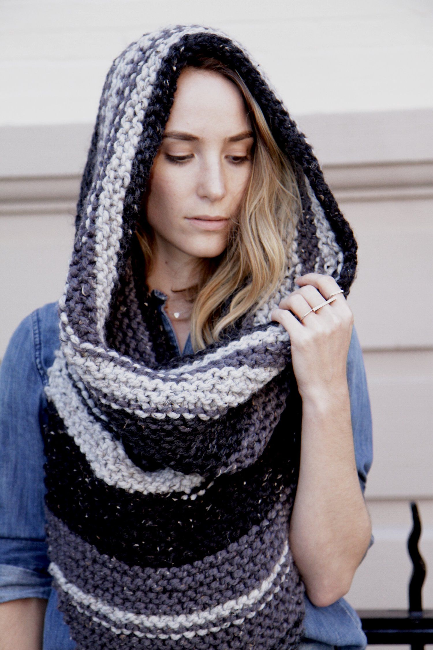 Armor Scarf Pattern | Crochet neck warmer, Crochet mitts ...