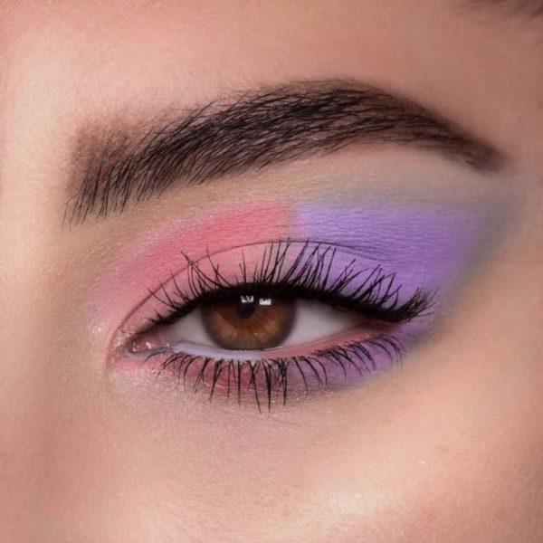 Ideas Soft Glam que te harán ahorrar en maquillaje