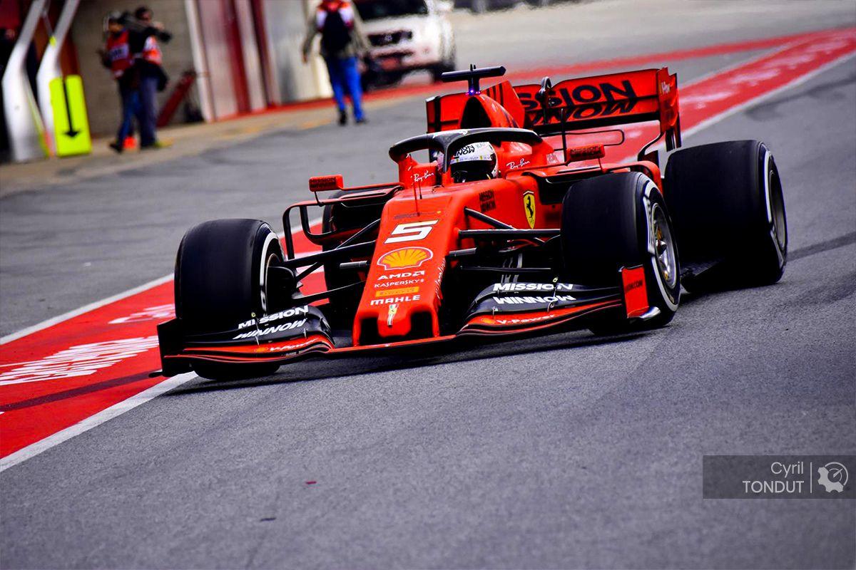 Pin Di Formula 1