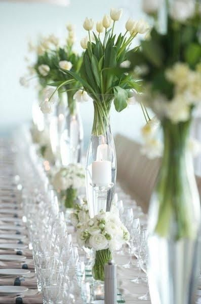 White Decorating And Food Pinterest