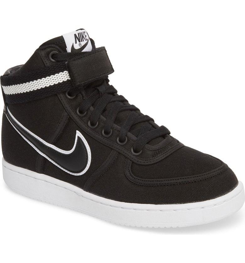 Nike Vandal High Top Sneaker Women Nordstrom