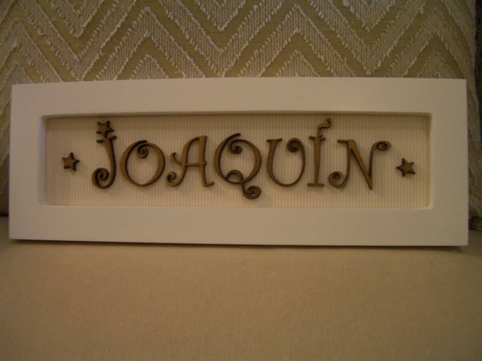 Cartel Joaquín