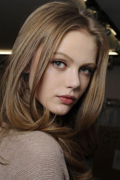 Neutral Blonds Dark Neutral Blonde Braid Pinterest Hair