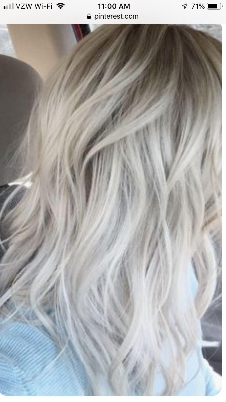 Pin By Erin Marie On Hair Ice Blonde Hair Ice Blonde Hair Styles
