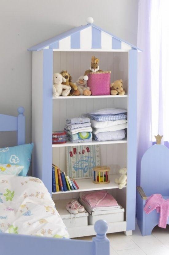 streifen muster coole schrank designs kinderzimmer | haus ... - Schrank Designs Kinderzimmer