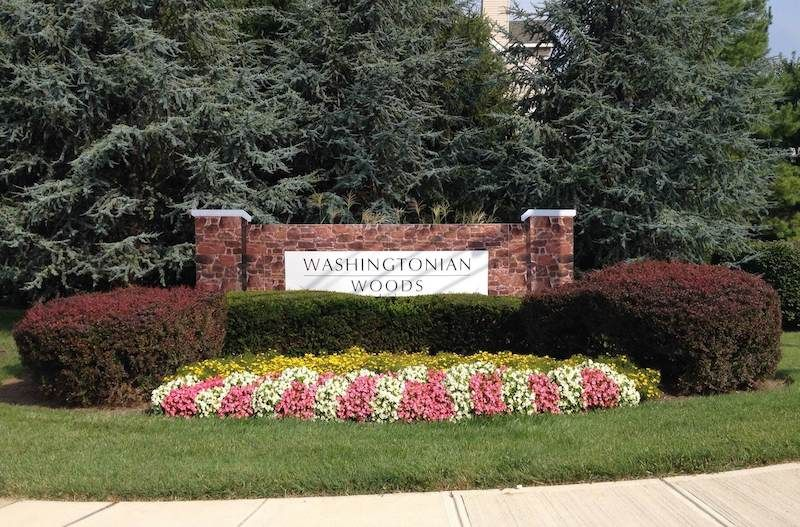 Subdivision Entrance Signs Atlanta Google Search Subdivision Entrance Pine Garden Entrance Sign