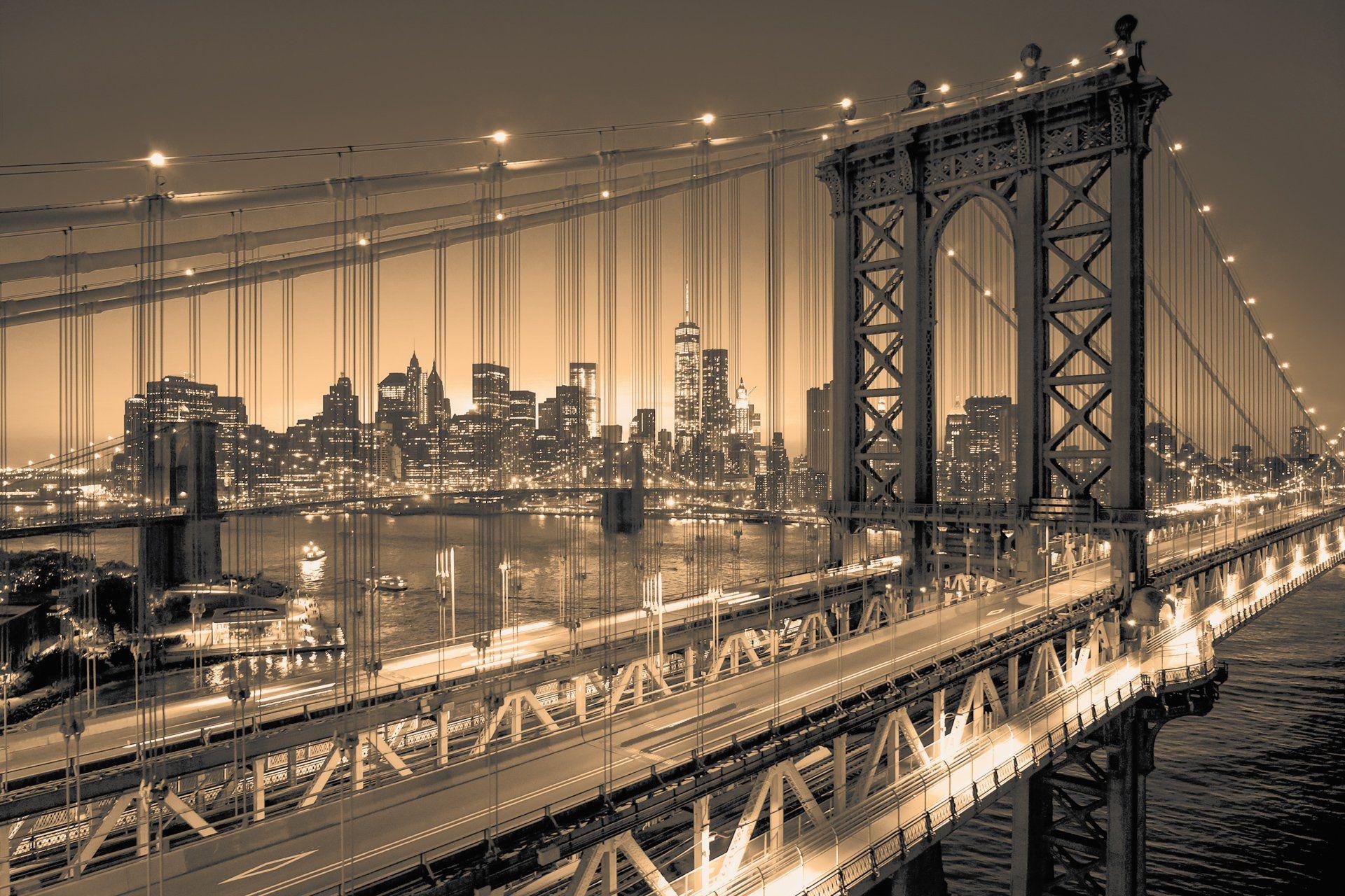 Pin By Tyler On Manhattan Bridge