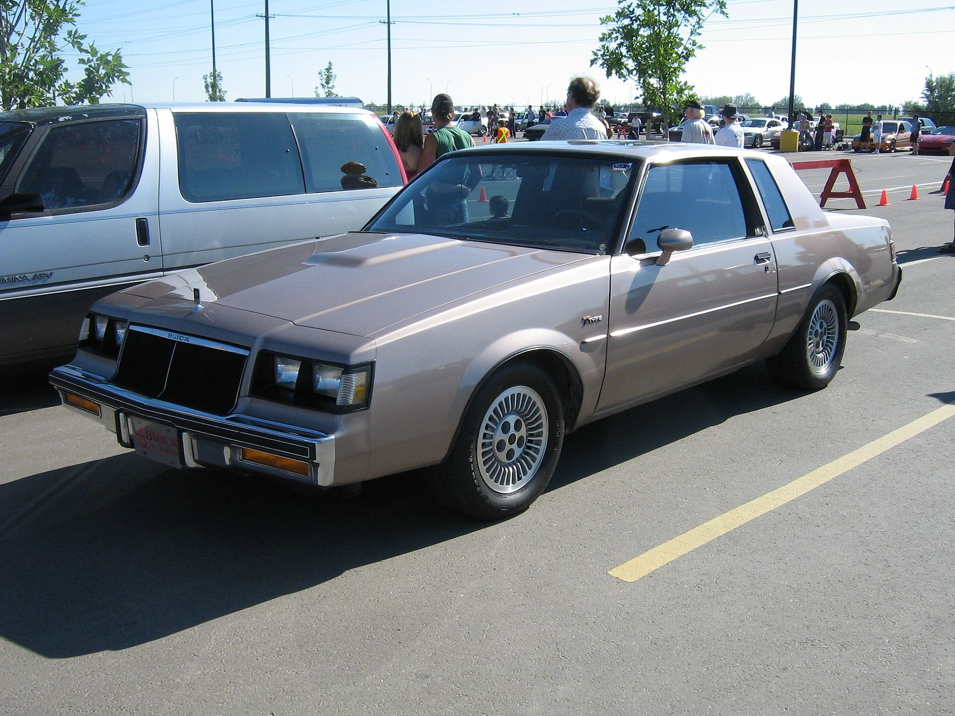 Buick T Type 2669441886 Buick Regal Wikipedia Buick Regal