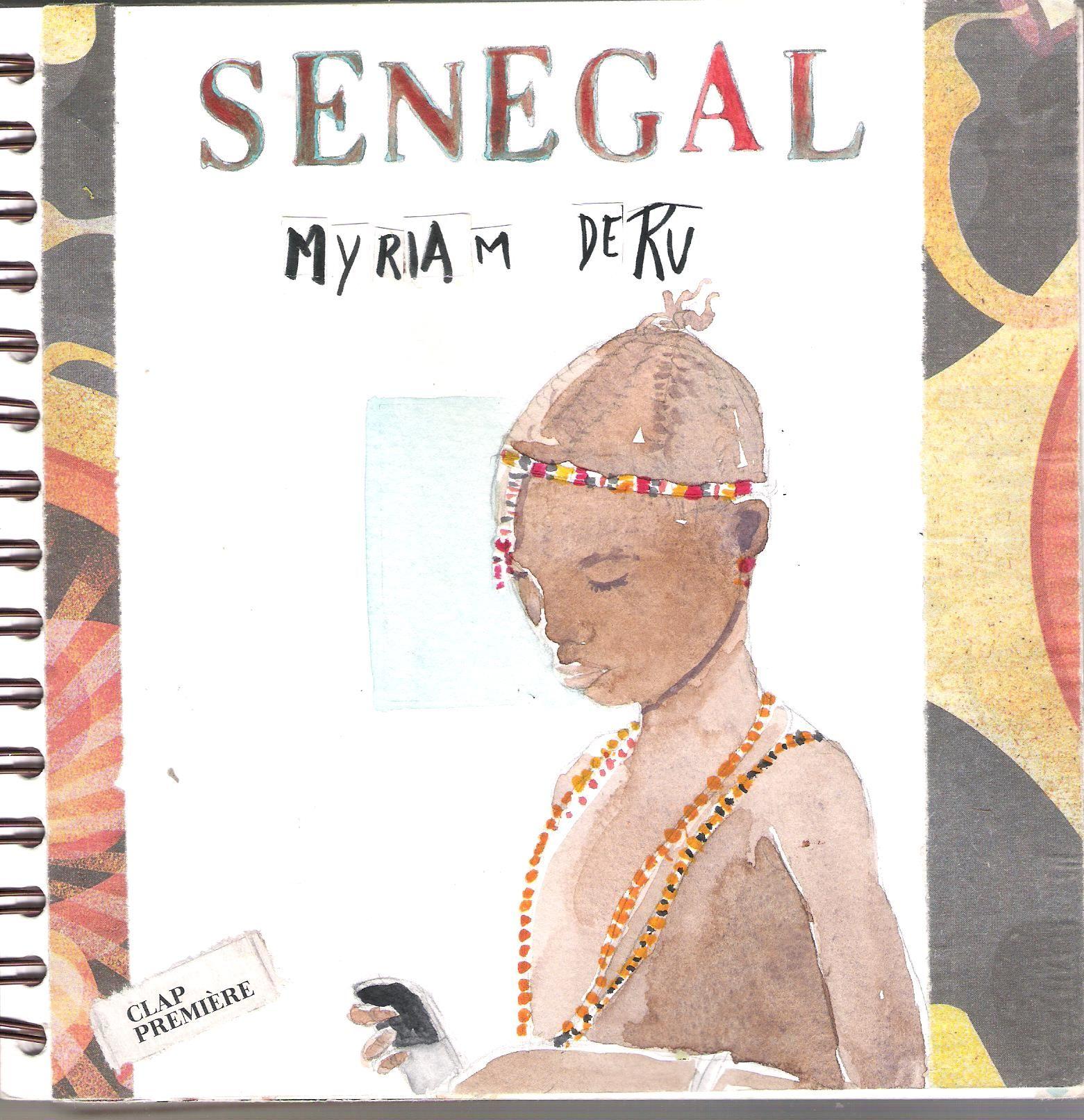 Senegal Croisiere Sur Le Bou El Mogdad