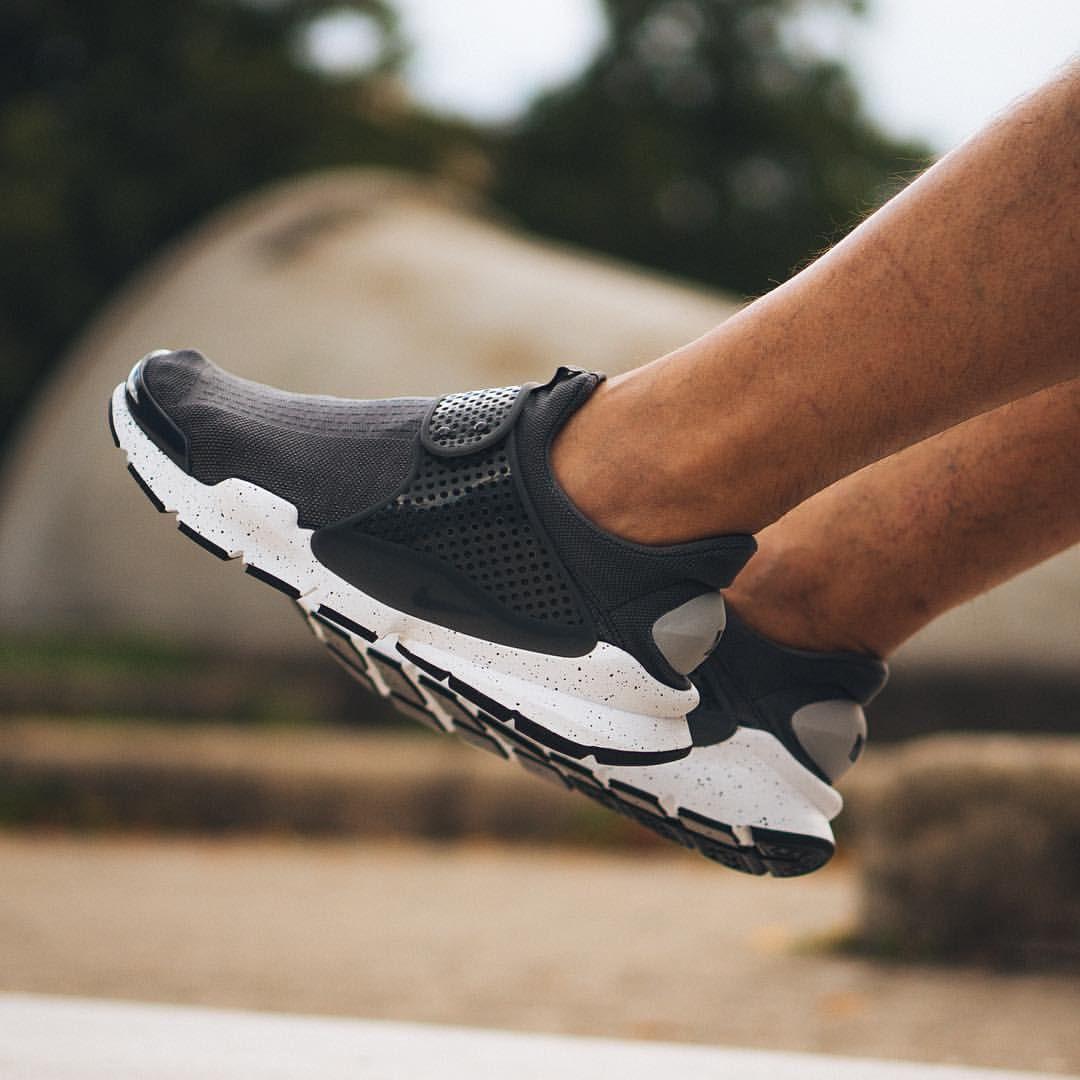 Retener Aptitud Lengua macarrónica  Get the Nike Sock Dart (wolf grey / white / pink blast) online on  www.urbanpeople.com #nike #sockdart #nikesockdart #sneakernews #… | Nike  sock dart, Sneakers, Nike