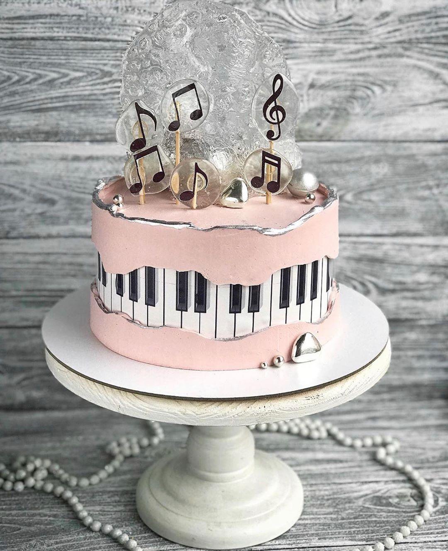 2,040 отметок «Нравится», 40 комментариев — Торты на заказ, Рецепты (@russiancakes) в Instagram: «Оцените работу кондитера от 1 до 10 Автор @nastasya_cakes ________________________________…» #celebrationcakes