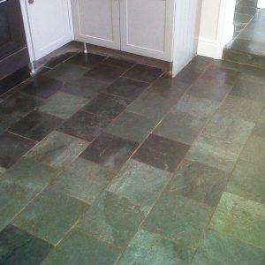 Green Slate Bathroom Floor Tiles httpcaiukorg Pinterest