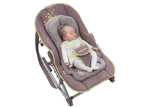 dfb042773046 Babymoov - Cojín reductor para sillas de bebé (0 - 6 meses)