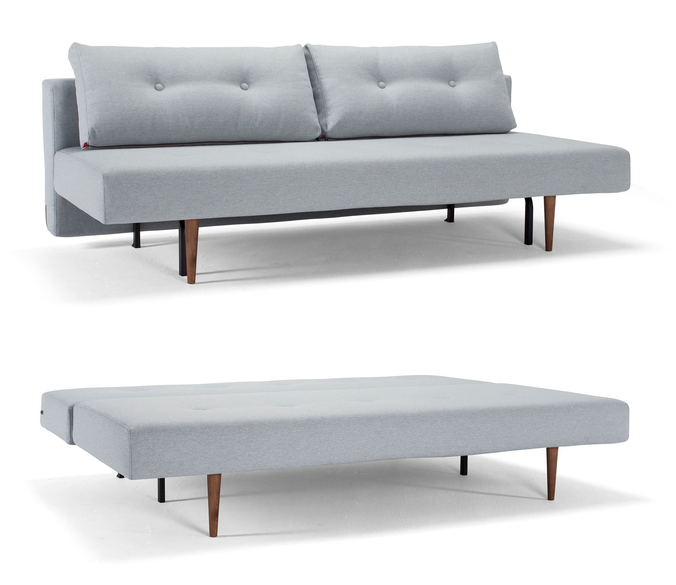 Seating and sleeping comfort, plus an elegant design that allows you ...