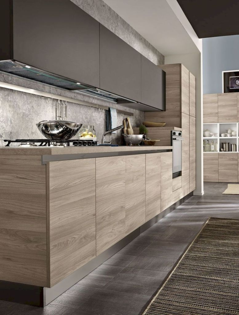 Kitchen cabinets are probably the most distinguished options in any kitchen desi…