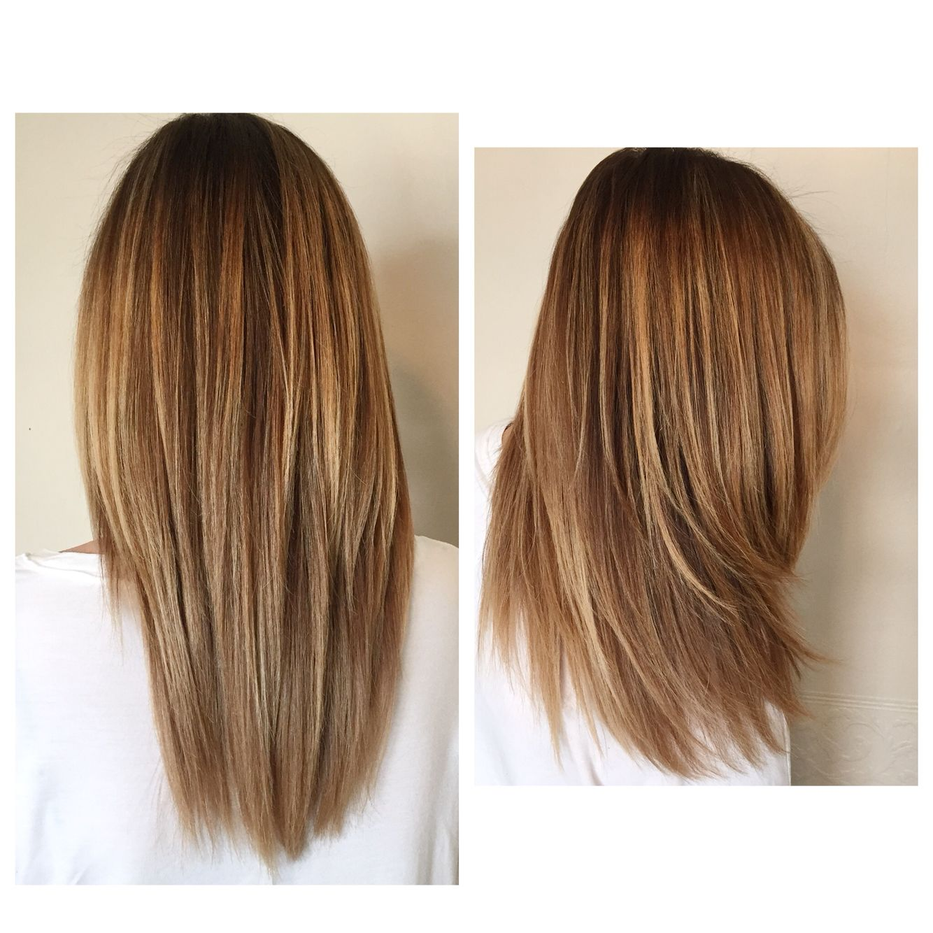 Behind the chair hair color - Guy Tang Inspired Balayage Highlights Babylights Modern Salon Behind The Chair Blonde Blonde Sombre Subtle